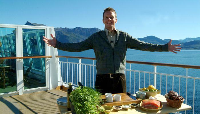 New Scandinavian Cooking Scandinavian Cooking