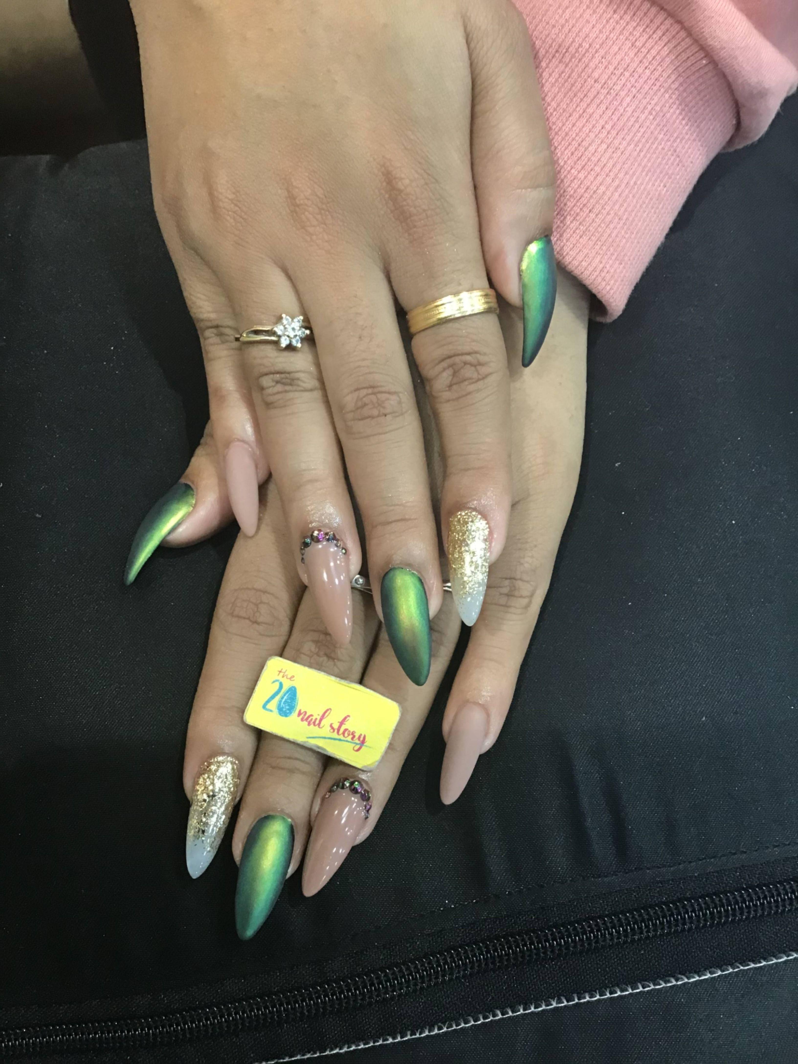 Nail Art Salon Near Me In 2020 Best Nail Salon Nail Art Salon Nail Extensions
