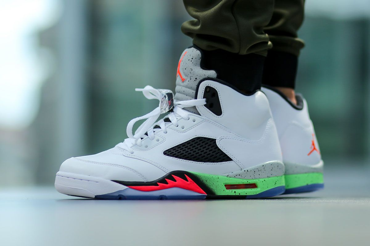 Click to order - Air Jordan 5 Retro Pro Stars #fashion #nike #shopping