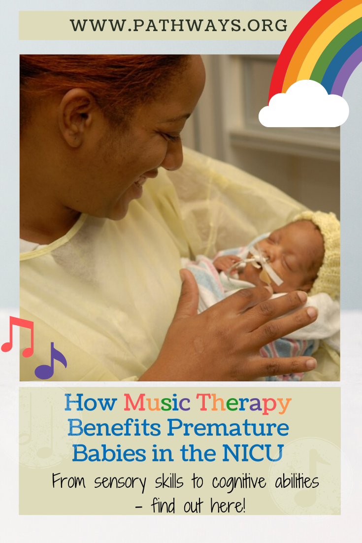 How Music Therapy Benefits Premature Babies in the NICU in ...