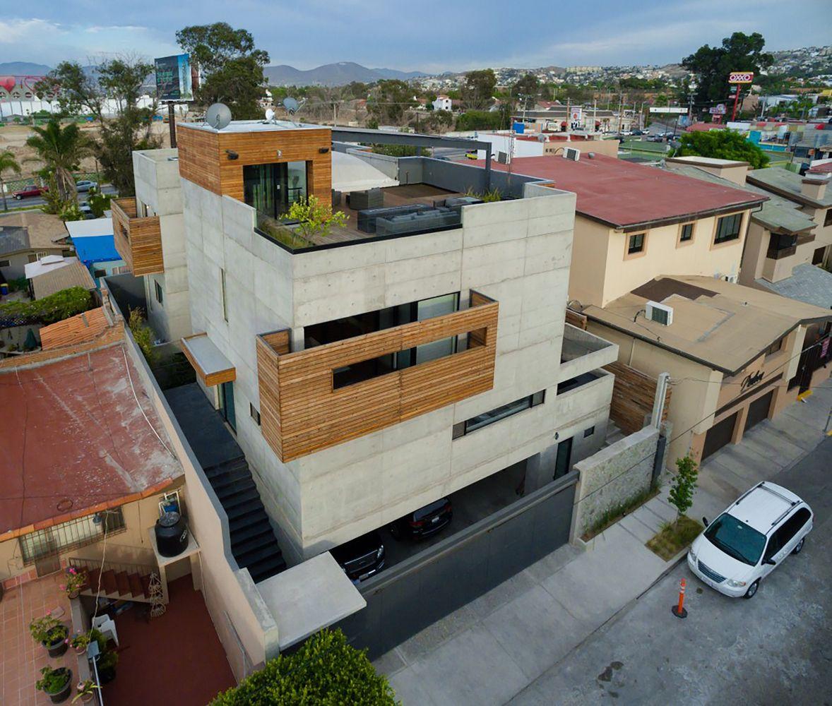 Galería de Casa Z / Guillot Arquitectos - 7