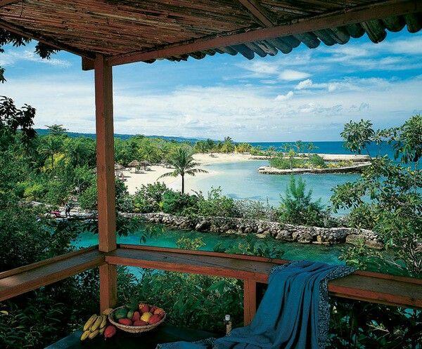 Goldeneye Hotel Resort Jamaica Jamaicascene