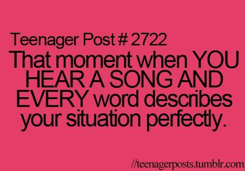 Cute teenage love songs