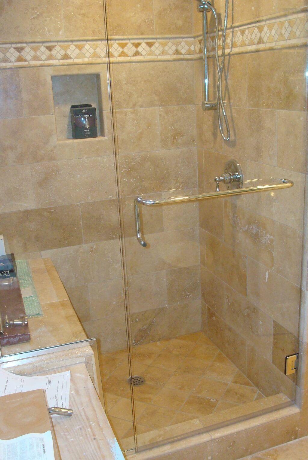 Frameless glass shower door stop httpsourceabl pinterest frameless glass shower door stop planetlyrics Image collections