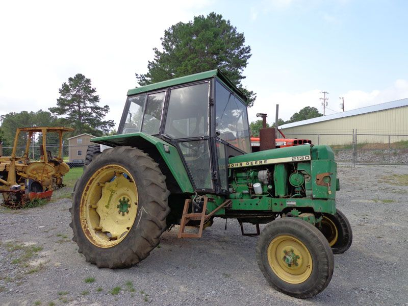 Used John Deere Parts >> Pin On Used John Deere Parts Tractor Salvage