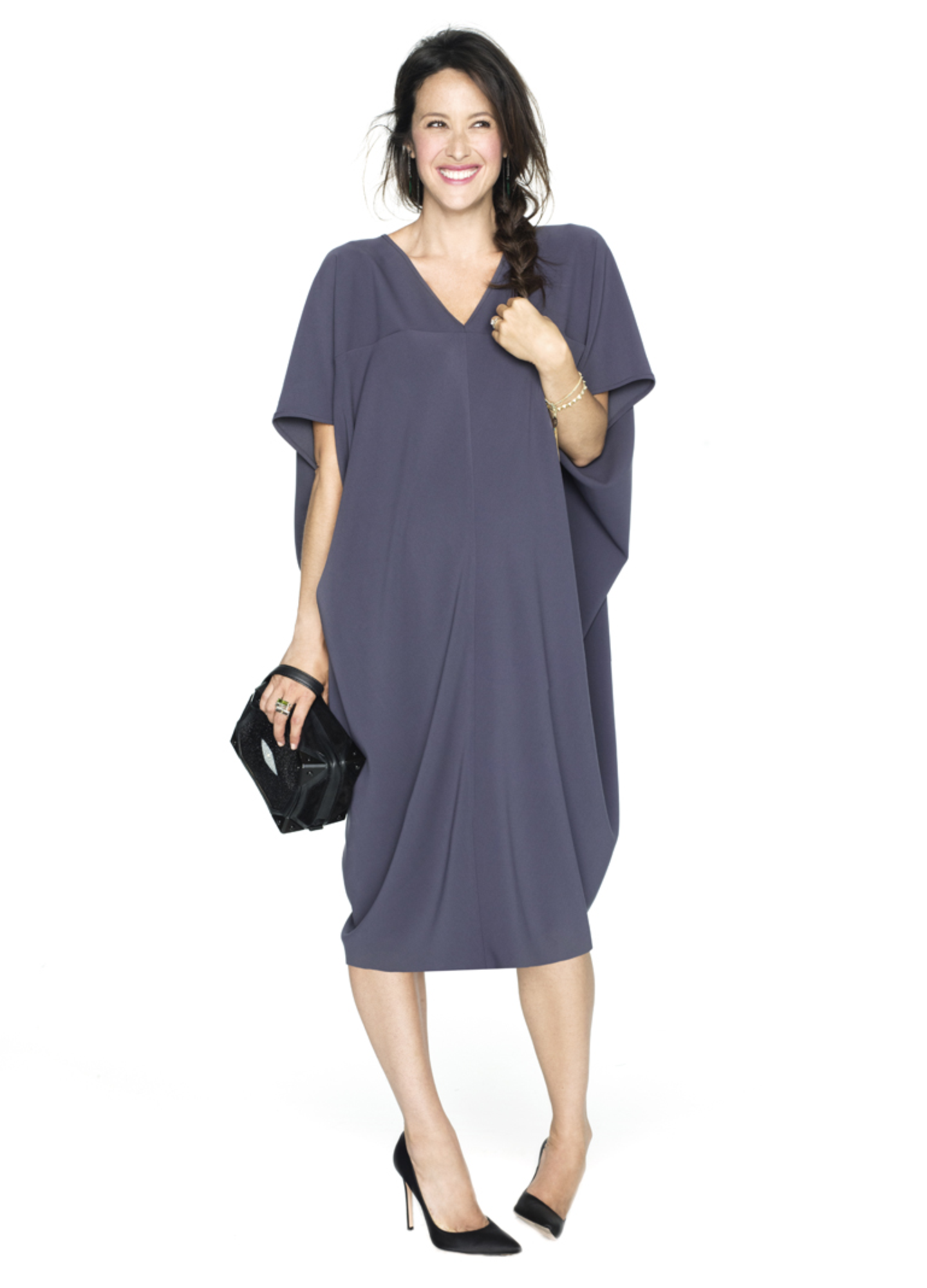 0eeb1433ed0ee The Slouch Dress Long Sale | Sales | HATCH Collection | Fashion ...