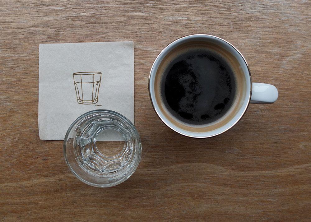 Tulip Coffee in Seoul