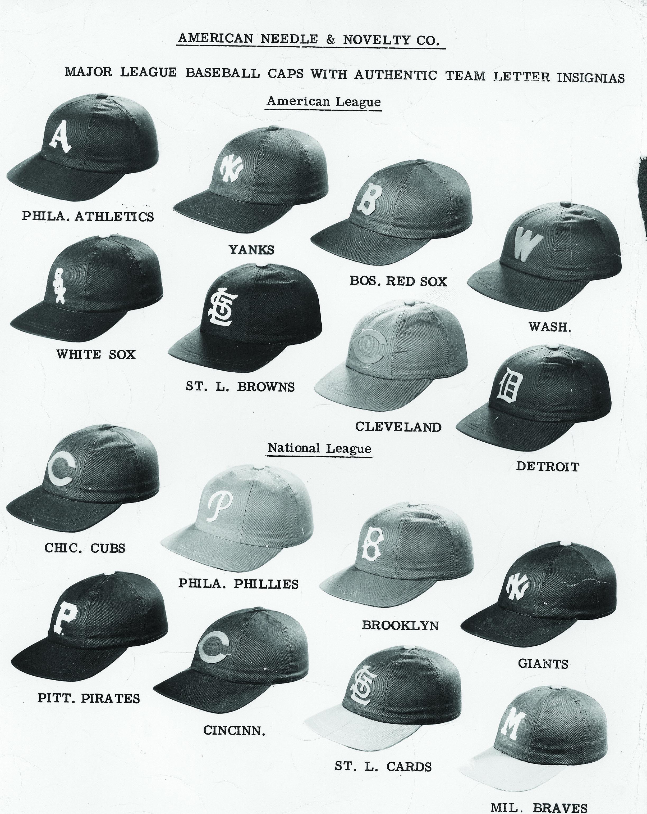 22b970b0 American Needle: The Original Snapback + Giveaway | Vintage Baseball ...