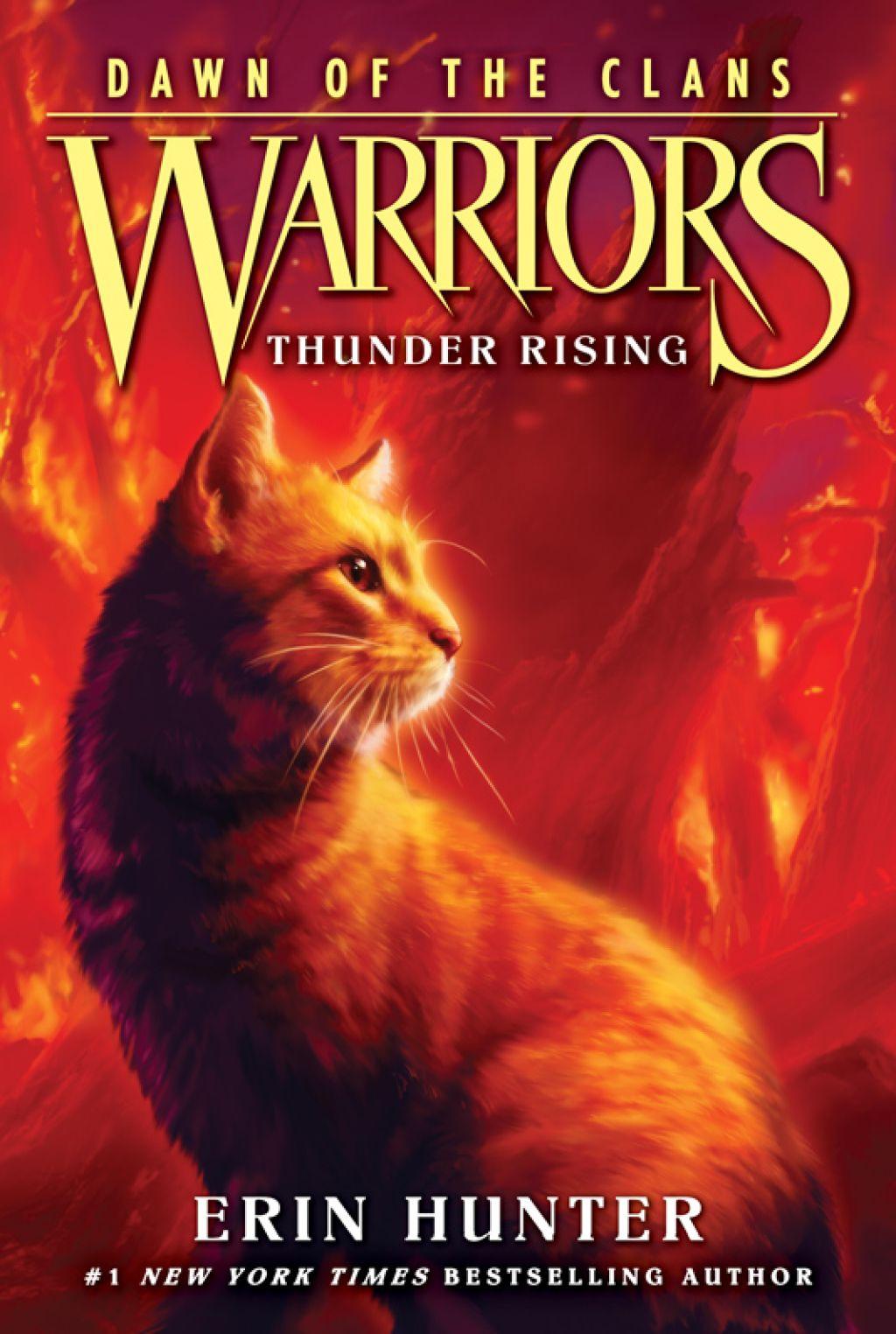 A Rising Thunder Ebook
