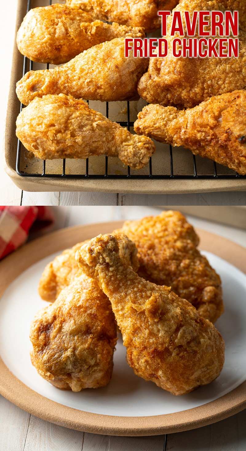 Tavern Fried Chicken Recipe Our Best Fried Chicken Is Made Northern Style Without Buttermilk Fo Best Fried Chicken Recipe Fried Chicken Recipes Fried Chicken
