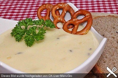 Fränkischer Kochkäse Fränkisch, Bayerische rezepte und - fr nkische k che rezepte