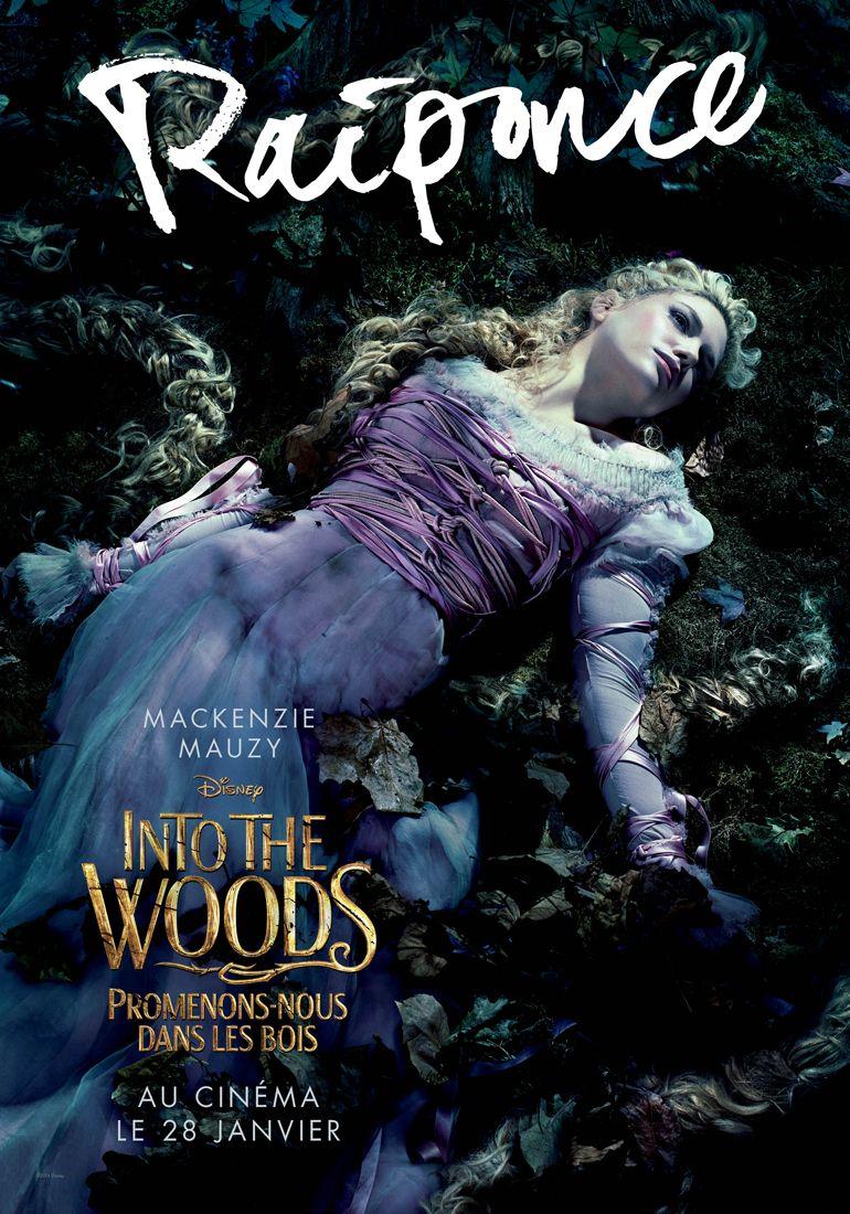 Promenons-nous Dans Les Bois (film) : promenons-nous, (film), Épinglé, Disney, Woods, Promenons-nous, Disney,, Comédie, Musicale