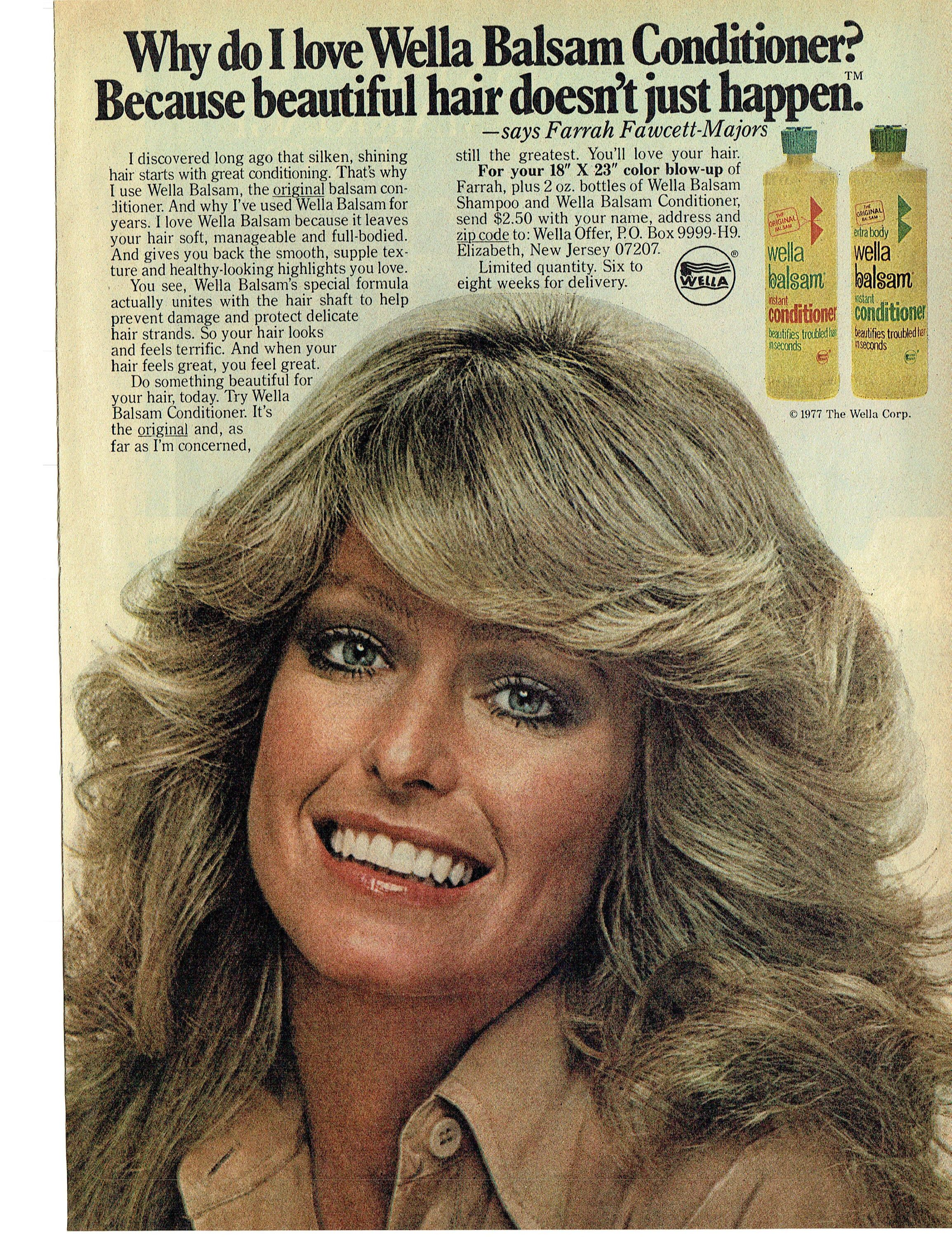 pin by raine pierre on favorite hair ads | vintage