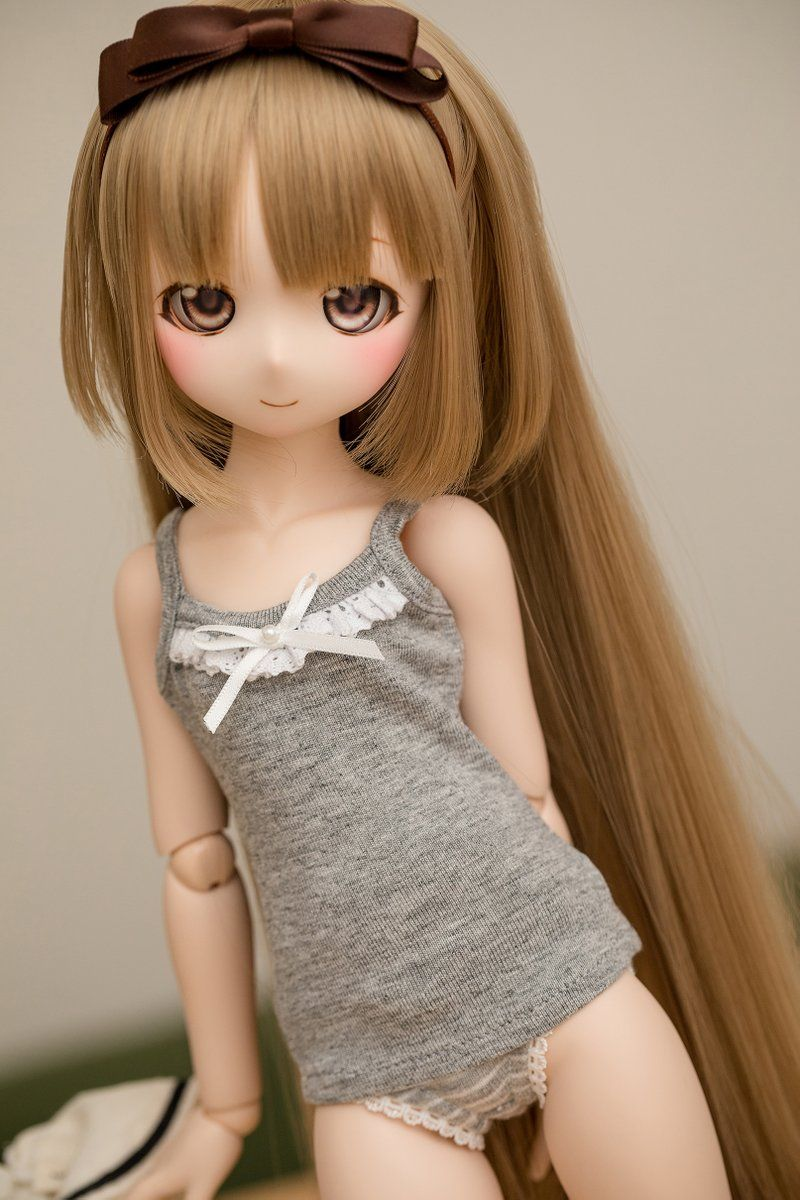 cute anime dolls images