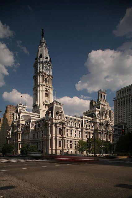 John Mcarthur Jr Philadelphia City Hall 1871 1901 Philadelphia City Hall City Hall Ferry Building San Francisco