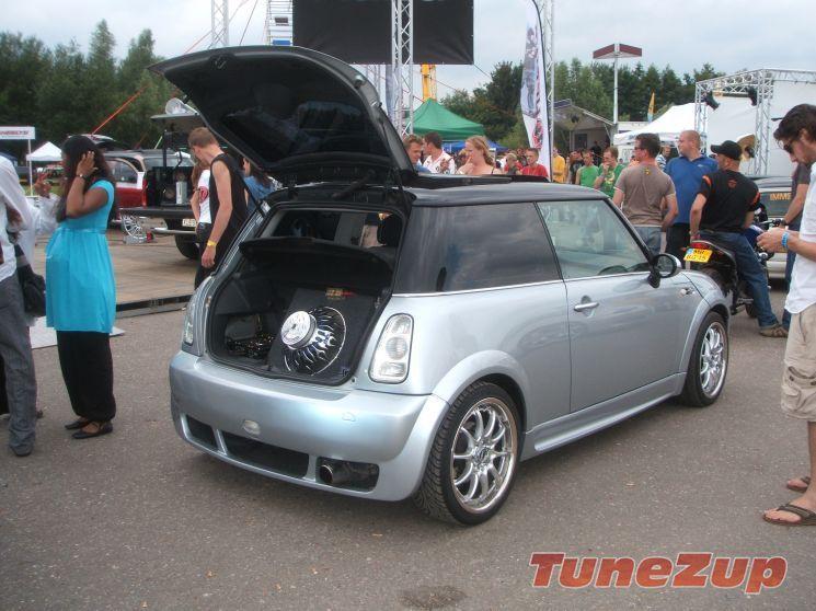 For Sale: #Modified #Mini #Cooper 1.6! #Tuning 140PK, #Bodykit