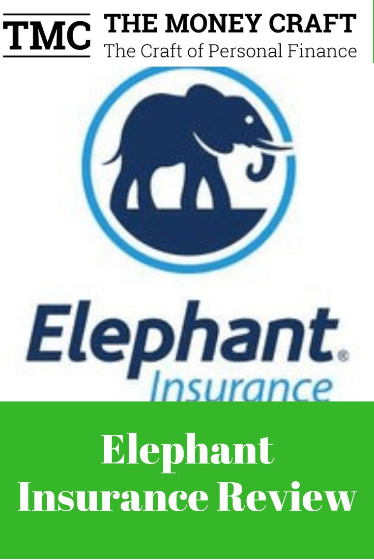 Elephant Insurance Auto Property Life Reviews Of Elephant