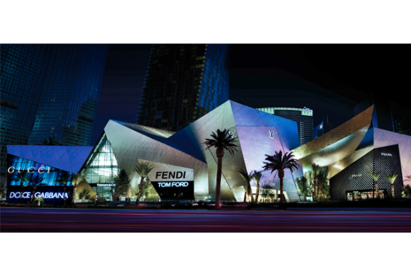 THE SHOPS AT CRYSTALS | las vegas hotels - Aria Las Vegas