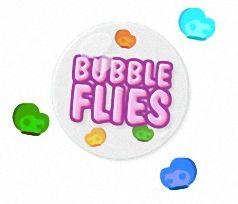 Bubbleflies