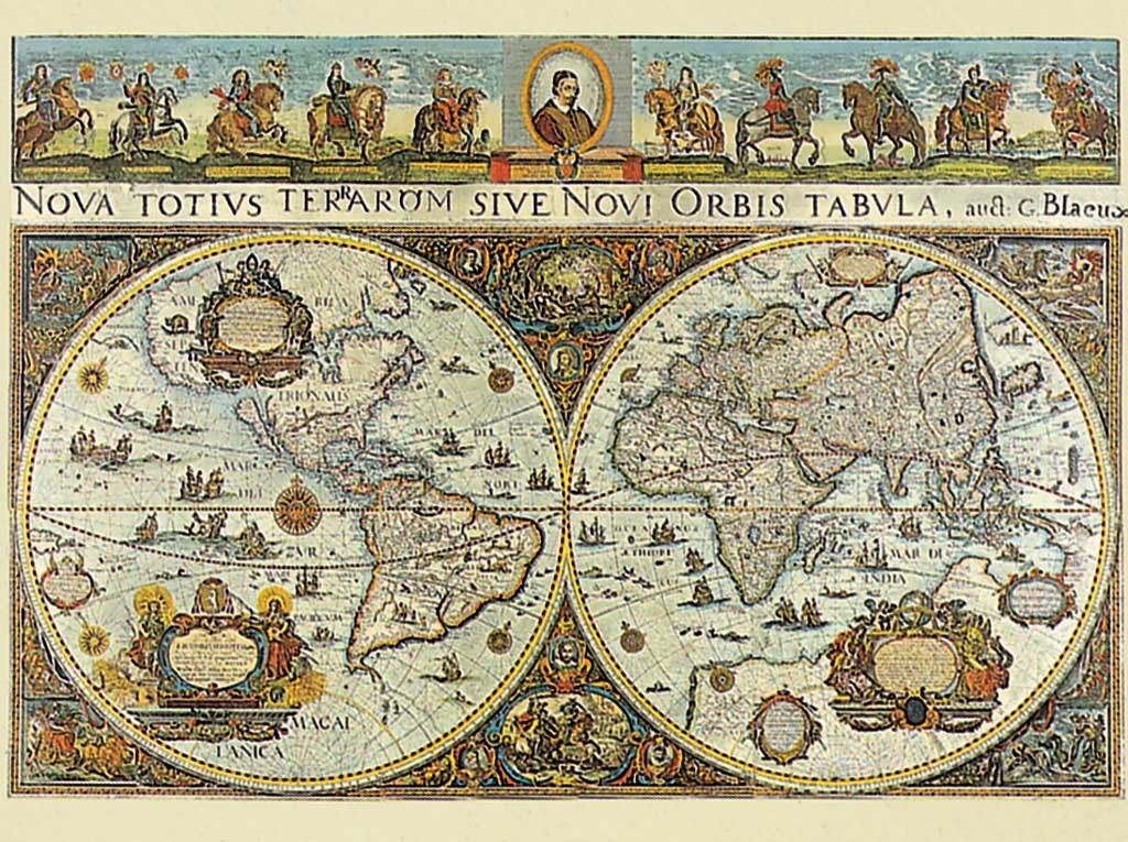 Ravensburger jigsaw puzzles world map 1665 wish list pinterest ravensburger jigsaw puzzles world map 1665 gumiabroncs Image collections