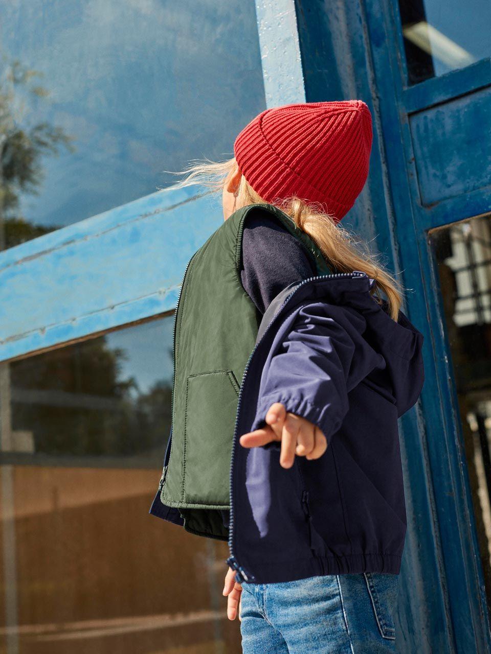 9364b3ca4 Explore ARKET s children s functional outerwear.  ARKET
