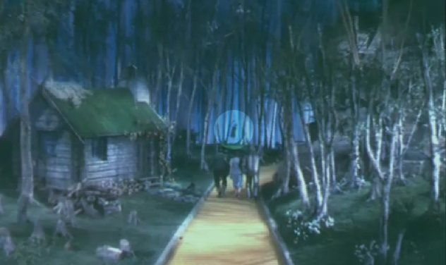 The Wizard Of Oz pop culture conspiracy theories