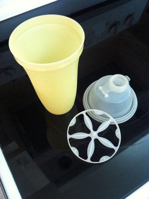 Tupperware shaker by TupperwareSource on Etsy
