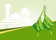 Ketupat Ramadan Background Wallpaper Ramadhan Simple Background Images
