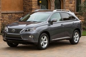 motors serving detail lexus rx at hollywood haims fwd used