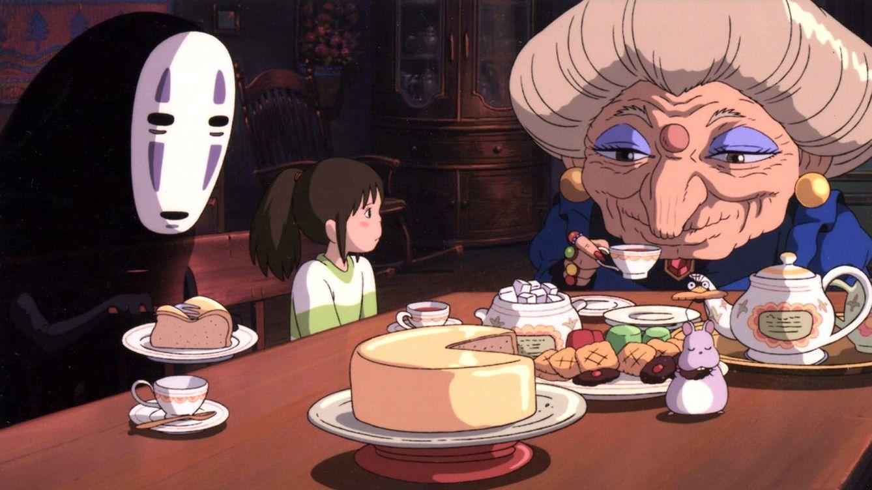 10 ricette dei Cibi Ghibli che abbiamo sempre desiderato | Anime ...