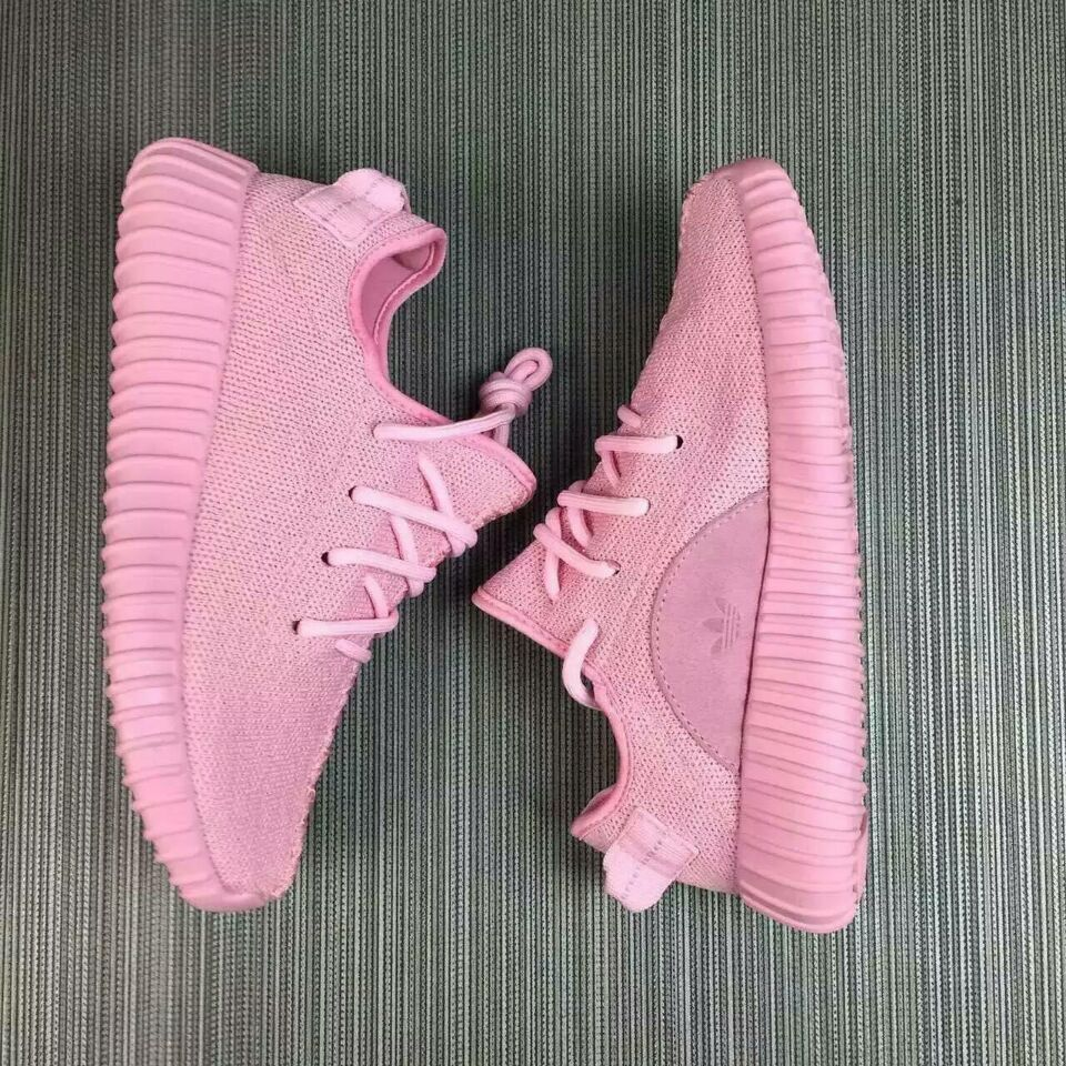 cheap for discount a12c7 69c68 Perfect adidas Yeezy 350 Boost Pink GS