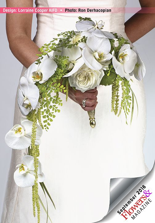Pin On Bridal Bouquet