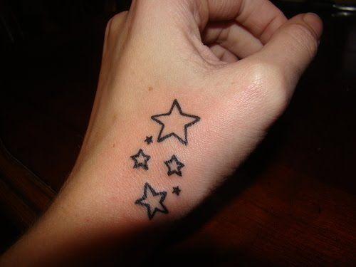 Hand Tattoo Designs Star Tattoo On Hand Hand Tattoos For Women Small Hand Tattoos