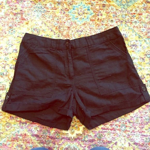 Linen  Shorts Linen shorts Brand New about 3 inch inseam H&M Shorts