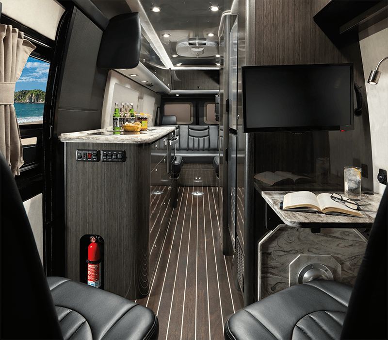 Interstate Grand Tour EXT Onyx Decor And Interiors