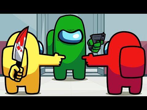 Among Us Logic 2 Cartoon Animation Youtube Funny Animated Cartoon Animated Cartoons Animation