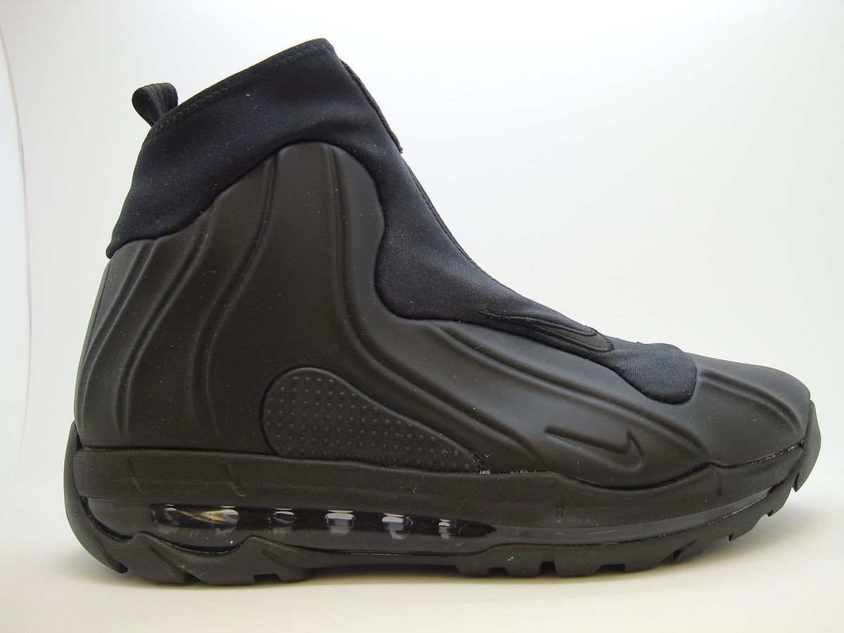 536856 001 Mens Nike I 95 Posite Max Boot Flyposite Foamposite ACG ... 3a47b4348