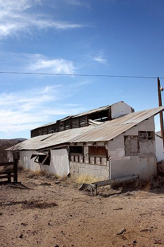 Mountain Meadows Ghost Town Abandoned Buildings Places Towns Sd Summer