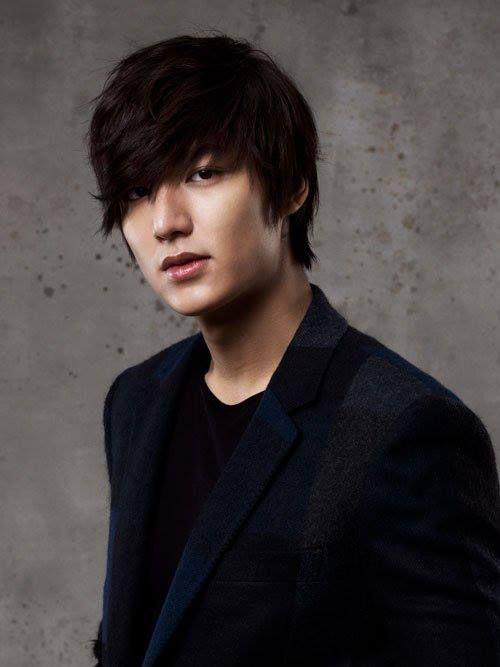 *Lee Min Ho
