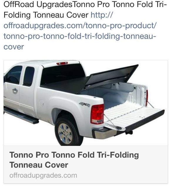 Tonno Pro Tonno Fold Truck Bed Cover Tonneau Cover Tri Fold Tonneau Cover Truck Tonneau Covers