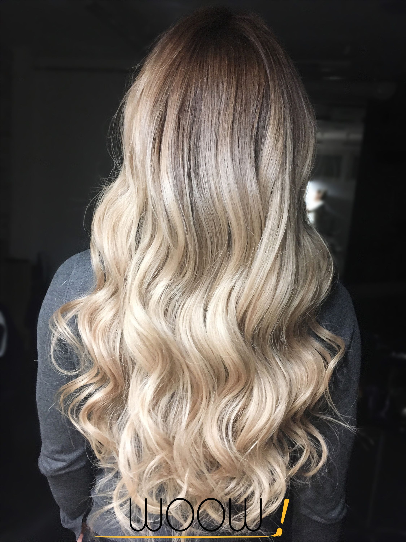 Авторское окрашивание волос балаяж 7148ee73652bb