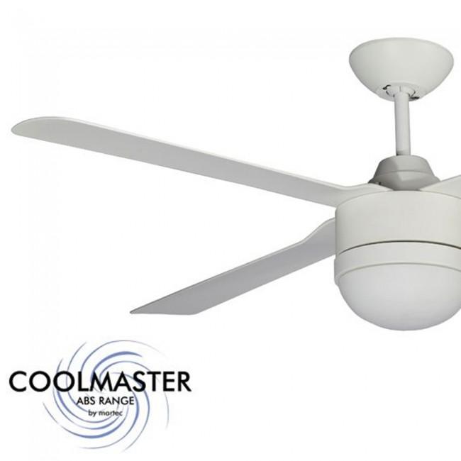 Ventilador LED Albatross 210 Martec Lamparas.es en 2020