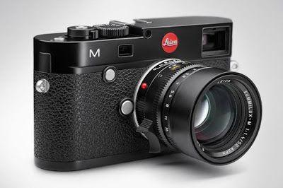 Leica M Monochrom : la regina del b/n