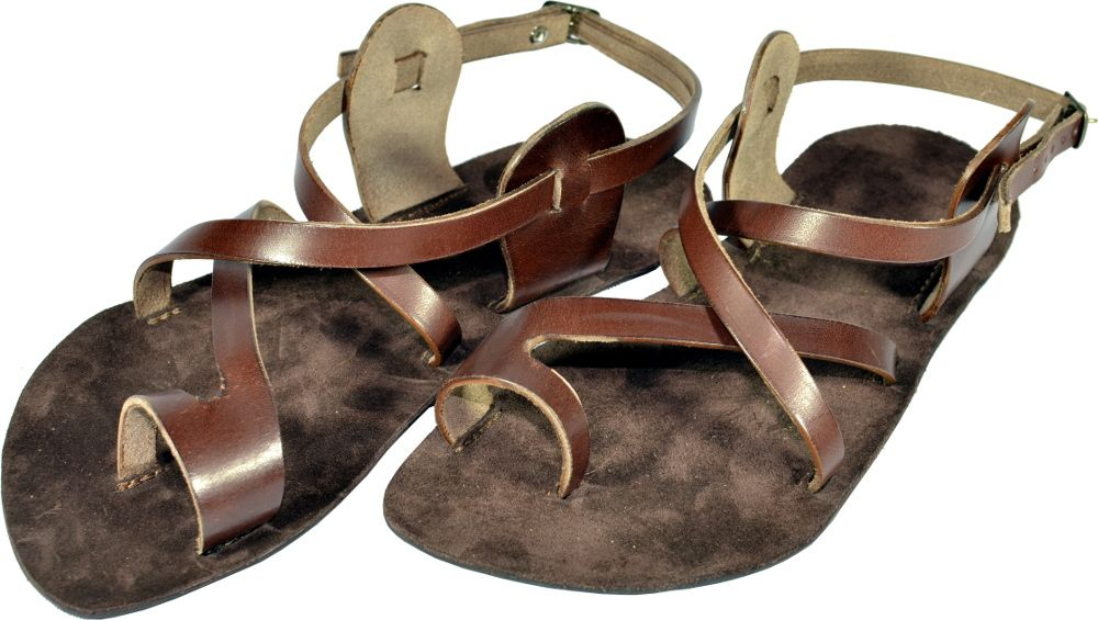 4468c04da5c5 Jedinečné ručně vyráběné kožené barefoot sandály s tloušťkou podrážky 2 mm  a hmotností pouhých 200 g