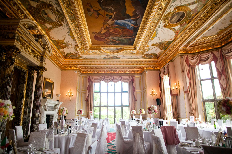 Ashridge House Wedding Venue In Hertfordshire Book Research 1