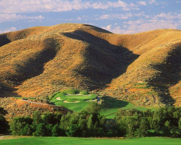 34+ Boise golf course ratings information