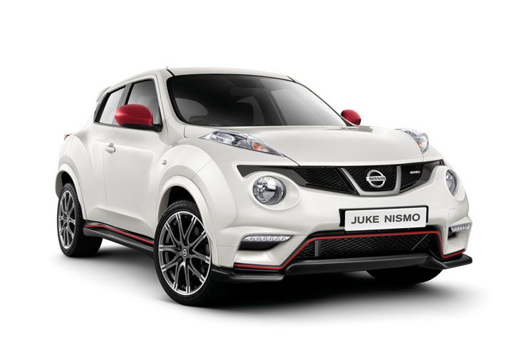 nissan juke nismo accessories glyn hopkin online shop. Black Bedroom Furniture Sets. Home Design Ideas