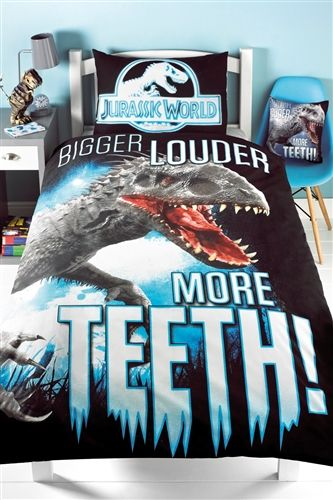 Jurassic World Bedroom Decoration In The Uk Google Search Bedroom Themes Dinosaur Room Kid Beds
