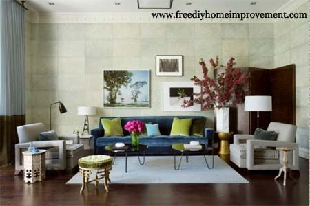 Free Diy Home Improvement : Free Articles On Home Improvement And listed in: apartment decorating
