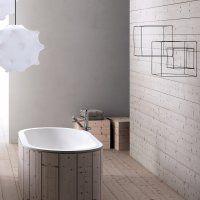 Inspiration: toutes nos idées déco pour une salle de bain en bois